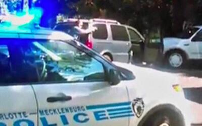 Video podría resolver la controversial muerte de afroamericano en manos...