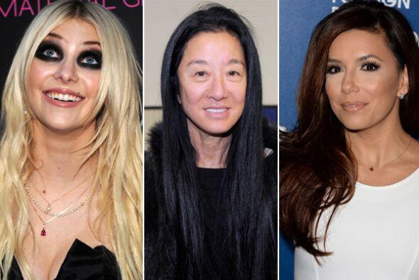 ¡Las famosas nos demuestran una vez más que no son perfectas al aparecer...