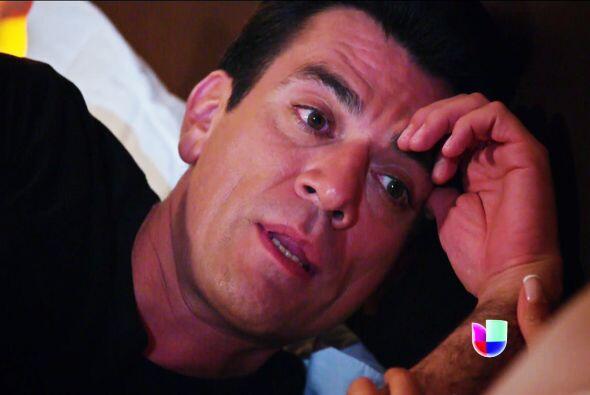 Ni modo Fernando, ya tomaste una decisión y no puedes echarte par...