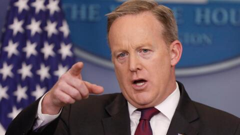 La Casa Blanca le niega acceso a varios medios de comunicación