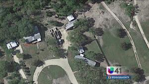 Investigan atrincheramiento que dejó cuatro muertos en Uvalde