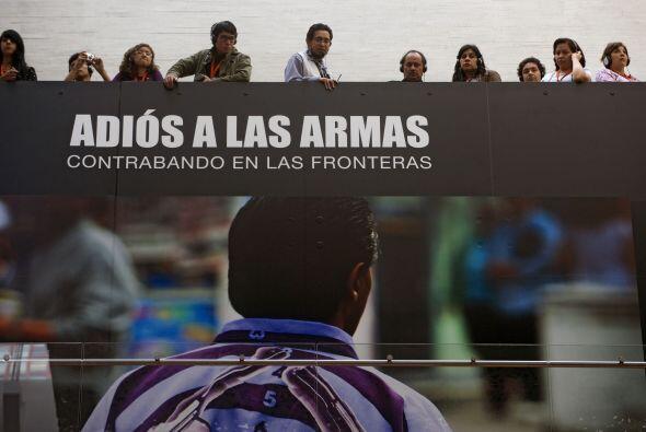 El clima de violencia en México ha generado nuevas preocupaciones entre...