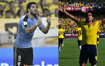 Cavani fue suspendido dos partidos tras incidente con Jara en Copa Améri...