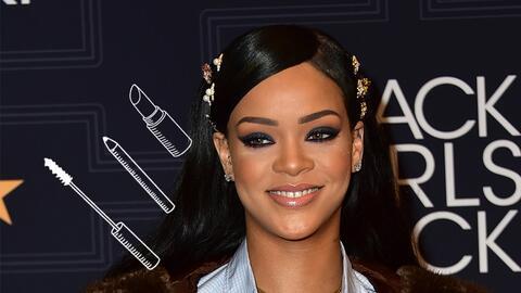 Rihanna es un icono de moda y genera tendencias.