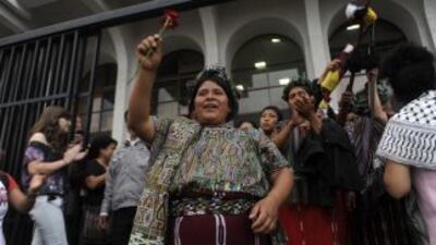 La histórica sentencia por genocidio contra el exdictador guatemalteco E...