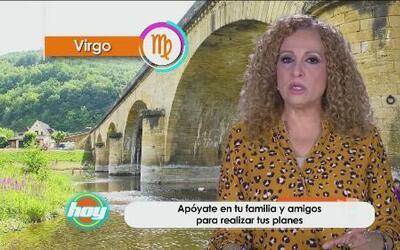 Mizada Virgo 29 de junio de 2016