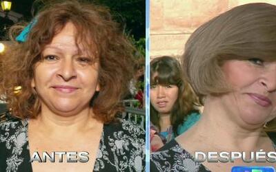 Mira las transformaciones que hizo Samy en Los Angeles
