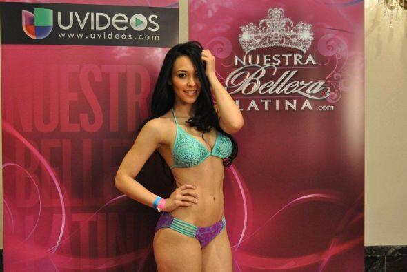 Vanessa Arias Conoce a las once bellas de Nueva York que tras una audici...