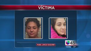 Identifican a la joven que fue apuñalada por su novio