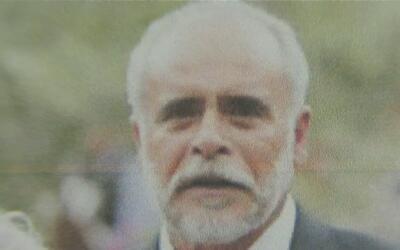Familia de comerciante asesinado hace ya casi un año exige justicia
