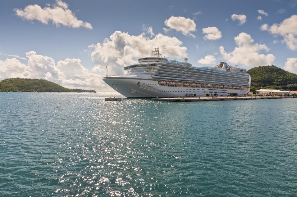 'Tips' para elegir un crucero tropical
