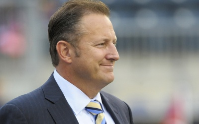Nick Sakiewicz, Philadelphia Union