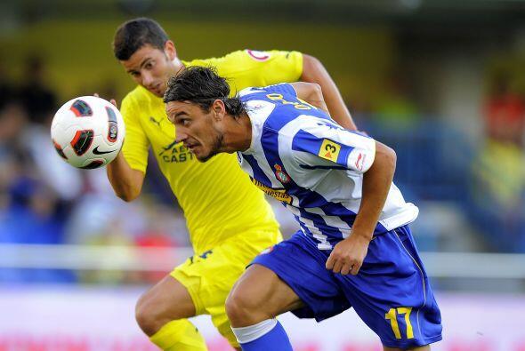 Liga española Fecha 2