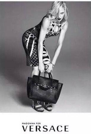 ¿La reina del pop tiene un 'six pack' de acero o se vio beneficia...