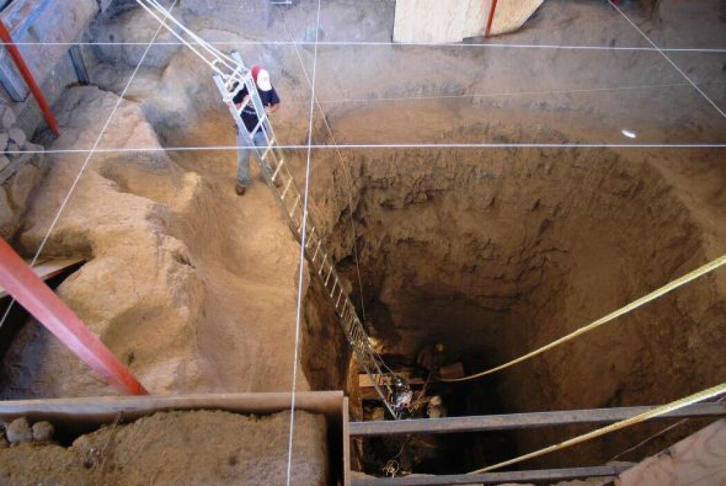 Especialistas ofrecen un recorrido por la historia de los hallazgos arqu...