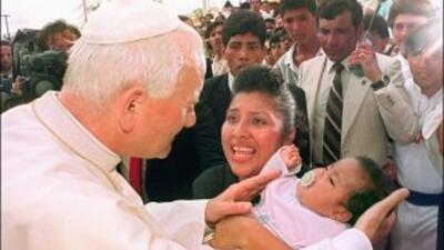 ¡Manda tus fotos! ¡Comparte con nosotros tu experiencia junto al Papa o...