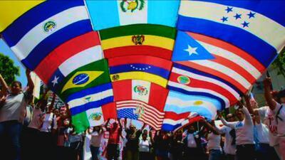 """Video musical """"Todos Somos Mexicanos"""""""