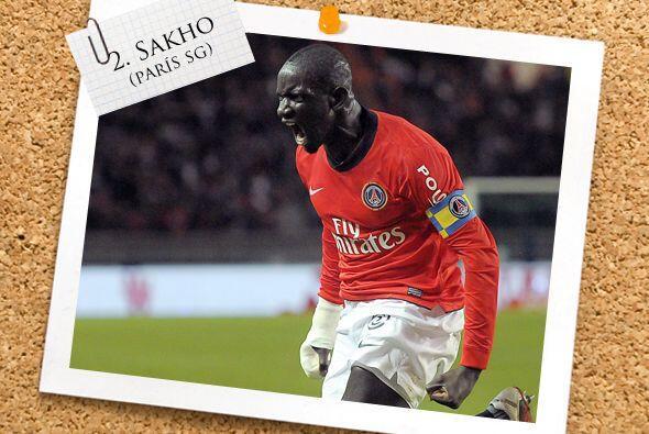 La zaga cuenta con el galo Mamadou Sakho, que desde la defensa aportó un...