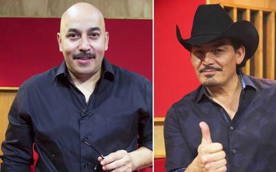 La música regional mexicana nos regaló un gran espectáculo: Lupillo Rive...