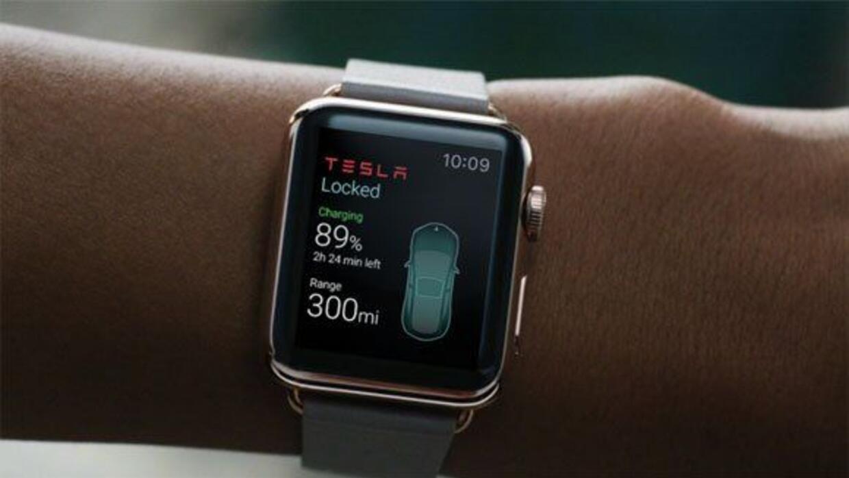 El Apple Watch podrá servir para muchas cosas que no imaginábamos. (Foto...
