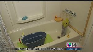 Decenas de residentes de Livermore viven sin agua potable
