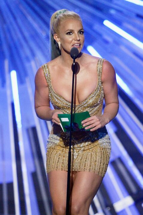 Miley Britney