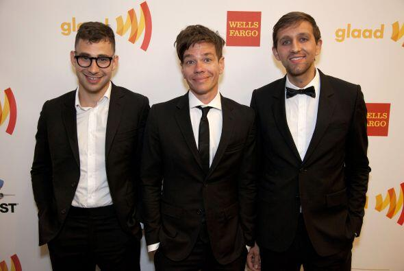 """Song of the Year- """"We Are Young""""-> FUN & Janelle Monáe."""