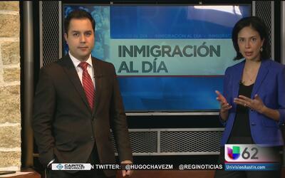 '¿Qué debo hacer si un agente migratorio llega a mi residencia?', expert...