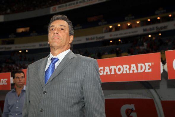 Siguiendo en Guadalajara el Atlas trajo de vuelta a Tomás Boy para volve...