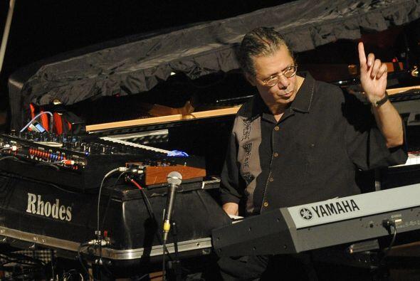 El músico de jazz Chick Corea, también es un miembro muy activo de la Ci...