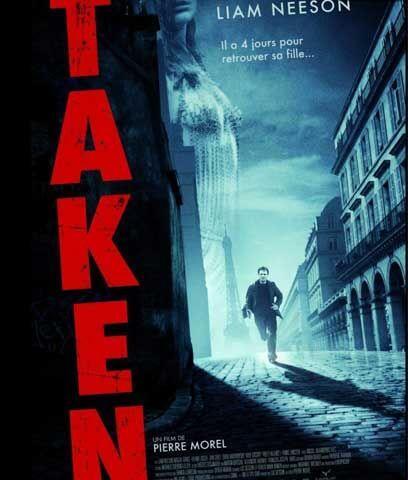 TakenUn ex agente del gobierno divorciado, Bryan (Liam Neeson), acepta a...
