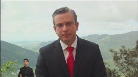 Alejandro García Padilla no va a la reelección como gobernador de Puerto...