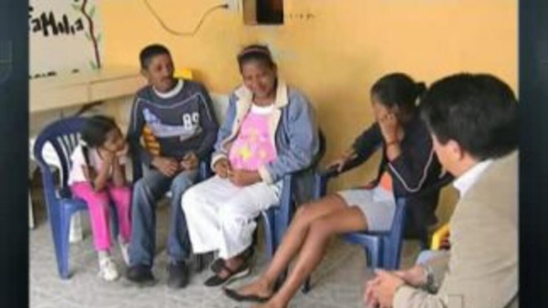 Ley de Víctimas en Colombia