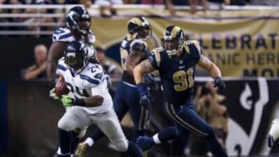 La NFL ha visto crecer año con año su audiencia en los Estados Unidos, q...
