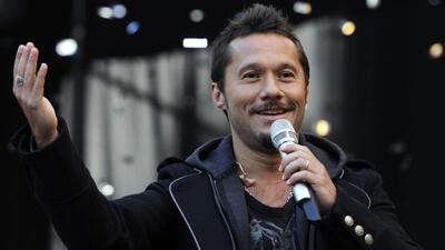 El cantante argentino Diego Torres se sumará a la lista de estrellas que...