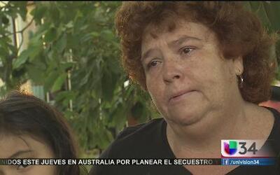 Testimonio de la mujer que cuidó al niño apuñalado