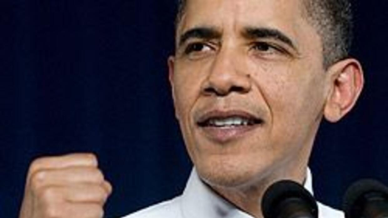 Obama aplazó gira por delicado momento de reforma de salud 8c901f87f5684...