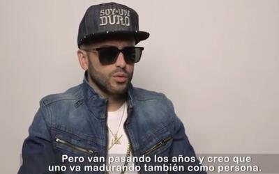 Yandel inicia gira 'Dangerous Tour'
