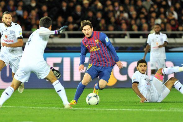 El conjunto de Guardiola llegó desde España con el &aacute...