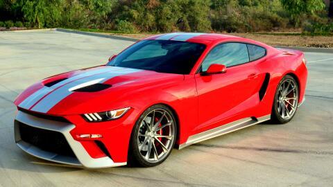 Zero to 60 Design dice haber concebido y ejecutado el GTT en sólo seis s...