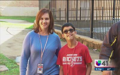 Adam Vela: el joven que brillará en la Fiesta San Antonio