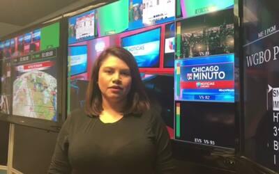 Chicago en un minuto: La violencia en las calles de Chicago es tema en W...