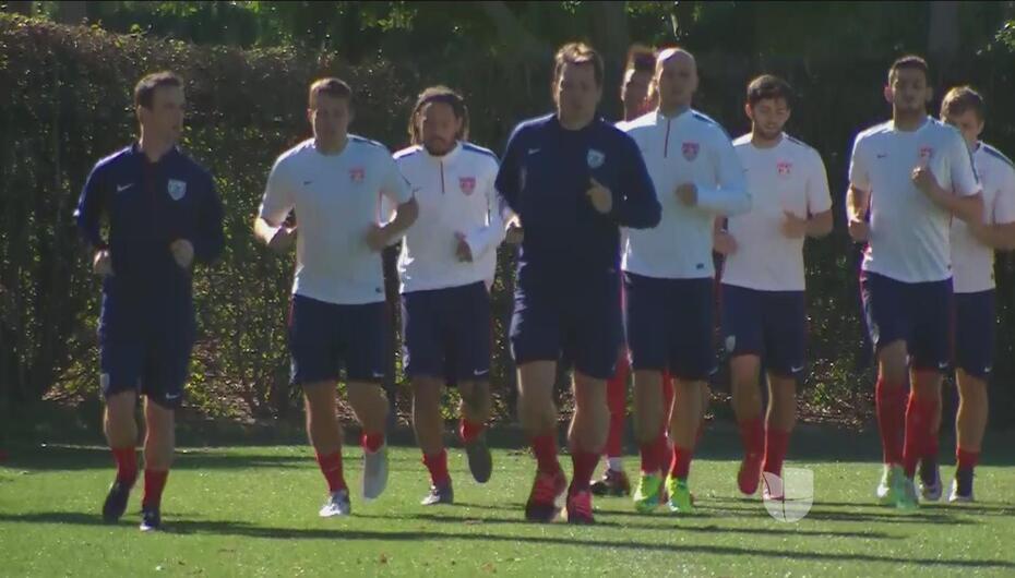 Canadá en la mira de Team USA