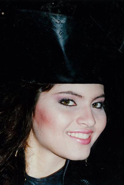 Fue la modelo de Luis Miguel y Alejandro Fernández en sus vídeos musicales.