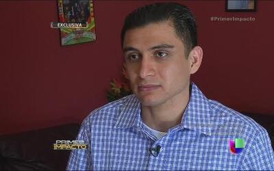 Un hispano pasó una década en la cárcel por un crimen que no cometió