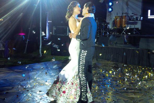 En el baile se reflejó lo que Ana Patricia le dijo a su marido al...