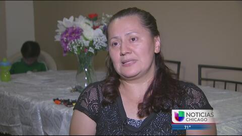 Encuentran a familiar después de ver la historia en Univision Chicago