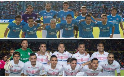 Cruz Azul y Toluca, ¿son equipos grandes?