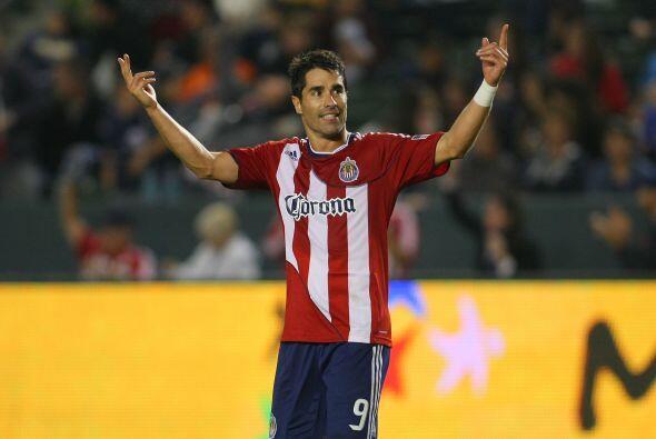 Juan Pablo Angel arranca su sexto año en la liga. Luego de un 201...