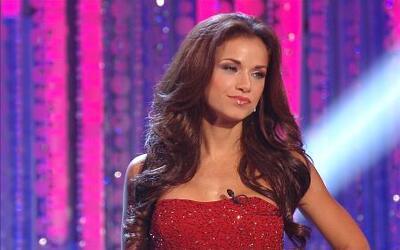 Elizabeth Robaina fue la tercera eliminada de Nuestra Belleza Latina